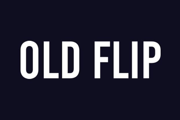 OLD FLIP